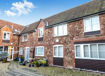 Thumbnail 2 bedroom flat for sale in Irnham Mews, Minehead
