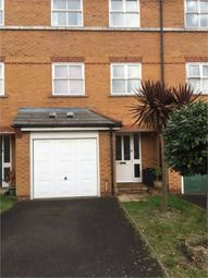Thumbnail 4 bed detached house to rent in Massingberd Way, London