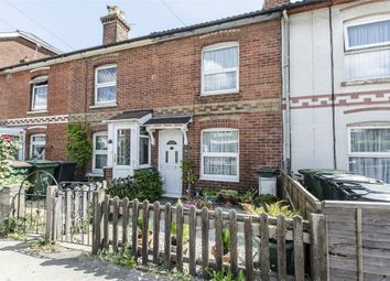 Thumbnail 2 bed terraced house for sale in Twyford Road, Eastleigh, Hampshire