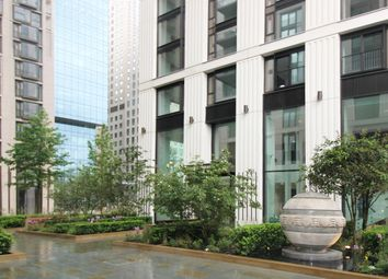Thumbnail 1 bed flat to rent in 8 Casson Square, Southbank Place, South Bank, London