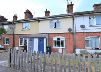 2 bed terraced house for sale in Foster Road, Parkeston Harwich, Essex CO12