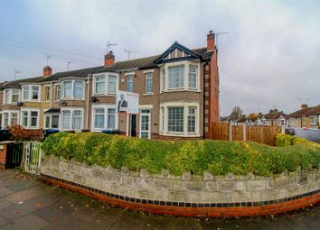 Thumbnail 3 bed end terrace house for sale in Sewall Highway, Coventry