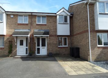 Thumbnail 1 bed terraced house for sale in Howard Close, Waltham Abbey