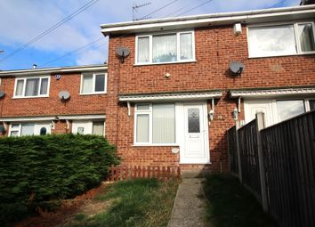 Thumbnail 2 bed terraced house for sale in Hayfield View, Sheffield