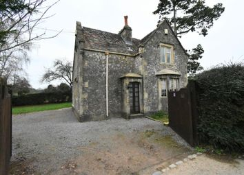 Thumbnail 2 bed detached house for sale in Sedbury, Chepstow