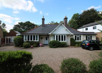 Thumbnail 6 bed detached bungalow for sale in 193 Worcester Road, Hagley