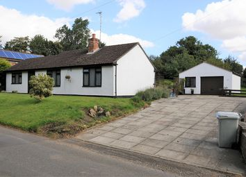 Thumbnail 2 bed bungalow for sale in Main Road, Toynton All Saints, Spilsby