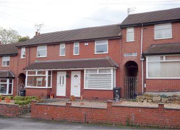 3 bed terraced house for sale in Frederick Street, Ashton-Under-Lyne OL6