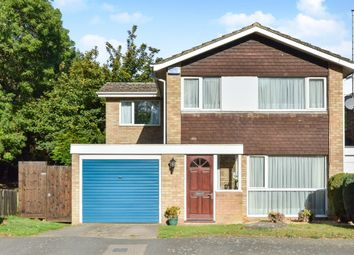 Thumbnail 4 bed link-detached house for sale in Malvern Drive, Hill Top, Fullers Slade