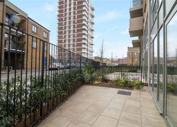 Thumbnail 2 bed flat to rent in Bootmaker's Court, Bootmaker's Court, 132 Ben Jonson Road