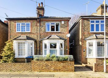 3 bed semi-detached house for sale in Avenue Road, Kingston Upon Thames KT1