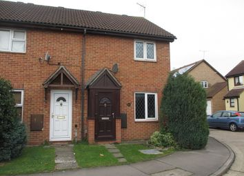 Thumbnail 2 bed end terrace house to rent in Buckingham Road, Hockley