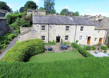 Thumbnail 3 bed semi-detached house for sale in Hetton, Skipton