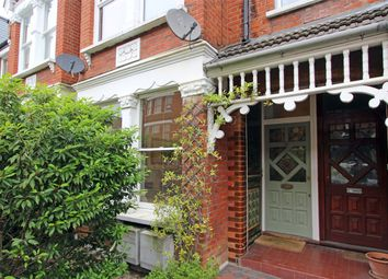 Thumbnail 2 bed flat for sale in Crescent Road, Alexandra Park, London