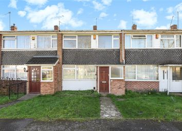 Thumbnail 3 bedroom terraced house to rent in Bromley Walk, Tilehurst, Reading, Berkshire