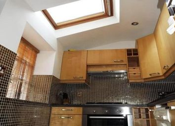 Thumbnail 2 bed terraced house to rent in Whitham Road, Broomhill
