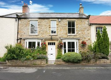 Thumbnail 5 bed terraced house for sale in The Green, 5 Low Road, Gainford, Darlington