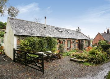 Thumbnail 3 bed bungalow for sale in Penpont, Thornhill, Dumfries And Galloway