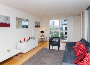 Thumbnail Studio to rent in Octavia House, Imperial Wharf