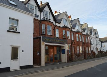 Thumbnail Studio to rent in Temple Street, Sidmouth