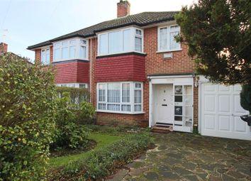 3 bed semi-detached house for sale in Merryhills Drive, Enfield EN2
