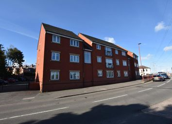 Thumbnail 2 bed flat for sale in Breedon Court, Lifford Lane, Cotteridge