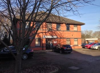 Thumbnail Office for sale in Stone Road, Stafford