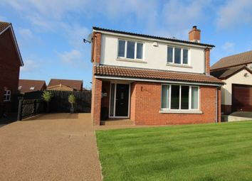 4 bed detached house for sale in Craigs Road, Carrickfergus BT38