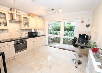 Thumbnail 2 bedroom town house to rent in Sunningvale Avenue, Biggin Hill