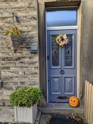 Thumbnail 3 bed terraced house for sale in Blackburn Road, Ribchester, Preston