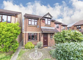 Thumbnail 3 bed terraced house for sale in Rosethorn Close, London