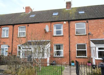 Thumbnail 3 bed terraced house for sale in Kents Orchards, South Chard, Chard
