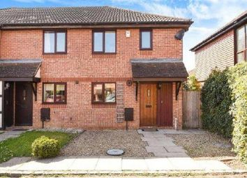 Thumbnail 3 bed end terrace house to rent in Cullerne Close, Abingdon