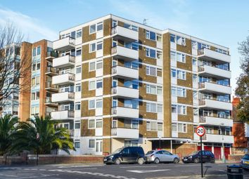 Thumbnail 1 bed flat for sale in Pembroke Court, New Church Road, Hove