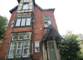 Thumbnail 1 bed flat to rent in Grosvenor Road, Hyde Park, Leeds