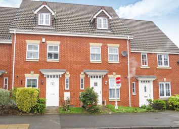 3 bed terraced house for sale in Hospital Street, Walsall WS2