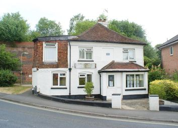 Thumbnail Commercial property to let in Junction Road, Andover
