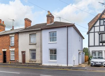 Thumbnail End terrace house for sale in Meadrow, Godalming