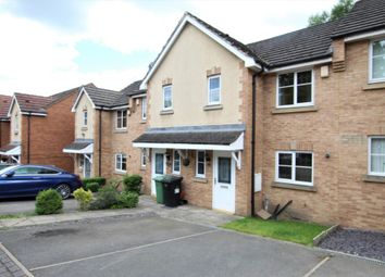 Thumbnail 2 bed town house to rent in Oast House Croft, Robin Hood