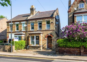 Thumbnail 4 bed semi-detached house to rent in Maidenhead Road, Windsor