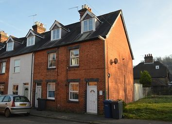 Thumbnail 3 bedroom property to rent in Victoria Road, Godalming
