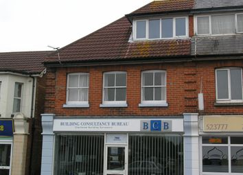 Thumbnail 3 bed flat to rent in Lawford Rise, Wimborne Road, Winton, Bournemouth
