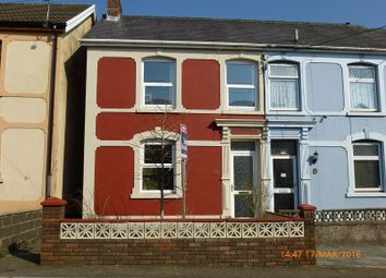 Thumbnail 4 bed semi-detached house for sale in Tirycoed Road, Glanamman, Ammanford, Carmarthenshire.