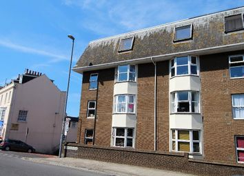 Thumbnail 2 bedroom flat for sale in William Street, Weymouth, Dorset