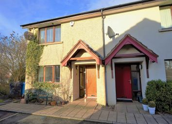 Thumbnail 3 bed end terrace house for sale in Shaftesbury Road, Bangor