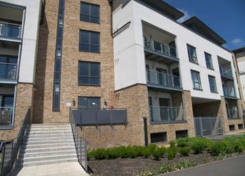 Thumbnail 2 bed flat to rent in Hammonds Drive, Potters Way