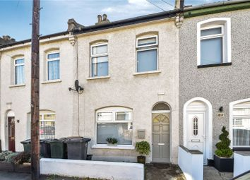 Thumbnail 3 bed terraced house for sale in Elm Road, Greenhithe, Kent