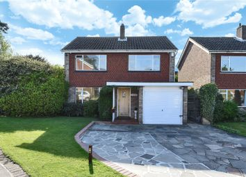 Thumbnail 4 bed detached house for sale in Phoenix Drive, Keston