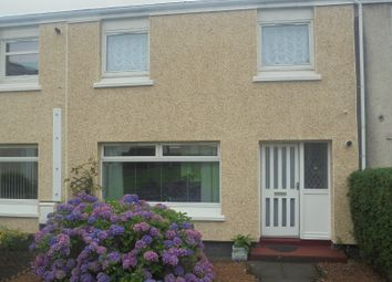 Thumbnail 3 bedroom terraced house for sale in Ettrick Crt, Glasgow