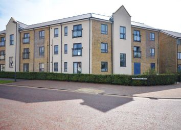 Thumbnail 2 bed flat for sale in Goosefoot Road, Emersons Green, Bristol